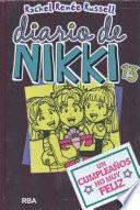 Diario de Nikki #13