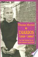 Diarios (1939-1960)