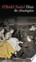 Días de champán