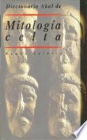 Diccionario Akal de Mitología celta