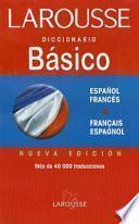 Diccionario Basico Frances-Espanol