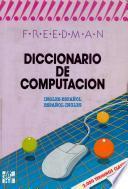 Diccionario de computación
