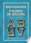 Diccionario de figuras de dicción usadas en la Biblia