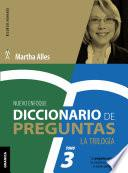 Diccionario de Preguntas. La Trilogía. VOL 3 (Nueva Edición)
