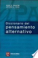 Diccionario del pensamiento alternativo