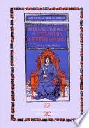 Diccionario filológico de literatura medieval española