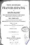 Diccionario frances-español