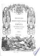 Diccionario geográfico-estadístico-histórico de España y sus posesiones de ultramar: Arr-Bar