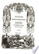 Diccionario geográfico-estadístico-histórico de España y sus posesiones de ultramar: Cor-Ext