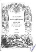 Diccionario geográfico-estadístico-histórico de España y sus posesiones de ultramar: Pia-Saz