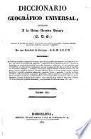 Diccionario geográfico universal, 3