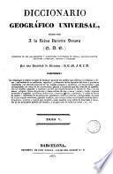 Diccionario geográfico universal, 5