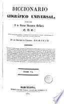 Diccionario geográfico universal, 6