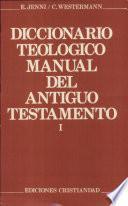 Diccionario teológico manual del Antiguo Testamento