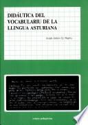 Didáutica de la llingua asturiana