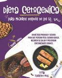 Dieta Cetogenica para mujeres después de los 50