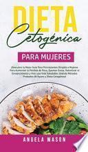 Dieta Cetogénica Para Mujeres