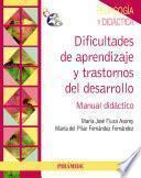 Dificultades de aprendizaje y trastornos del desarrollo