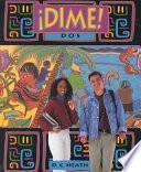 Dime!: Cuaderno de actividades, teacher's edition