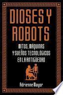 Dioses y robots