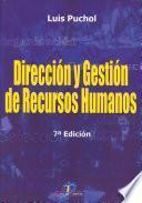 Dirección y gestión de recursos humanos. 7a edic.