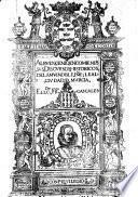 Discursos historicos de la mui noble i mui leal ciudad de Murcia