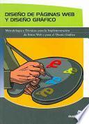 Diseno De Paginas Web Y Diseno Grafico/ Web Page And Graphic Design
