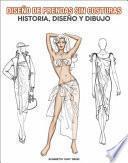 Diseño de prendas sin costuras