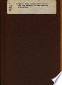 Documentos sobre la candidatura del Dr. Juan José Amézaga a la Presidencia de la República