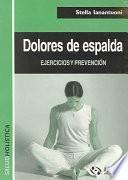 Dolores de espalda / Back Pains