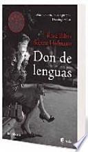 Don de lenguas / Gift of Languages
