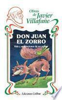 Don Juan el Zorro
