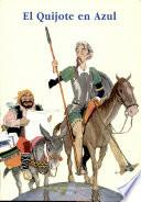 Don Quijote en Azul