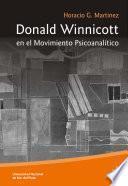 Donald Winnicott en el movimiento psicoanalítico