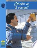 Donde Va El Correo?