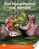 Dos hipopótamos con Hambre