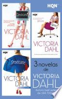 E-Pack HQN Victoria Dahl 1