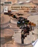 Economía & comercio de América Latina y el Caribe