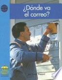 "èD""nde Va el Correo?"