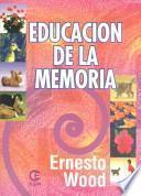 Educación de la memoria
