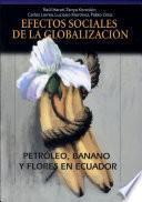 Efectos sociales de la globalización