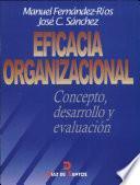 Eficacia organizacional