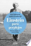 Einstein para perplejos