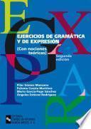 Ejercicios de gramática y de expresión