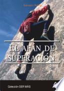 El Afan de Superacion Ebook