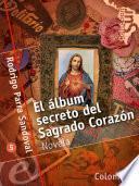 El álbum secreto del Sagrado Corazón