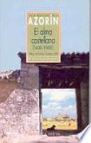 El alma castellana, 1600-1800
