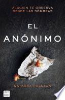 El anónimo (Edición mexicana)