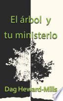 El árbol y tu ministerio