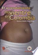 El arrendamiento de vientre en Colombia